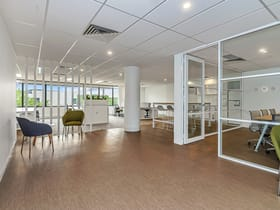 Offices commercial property for lease at 1 Farrell Place City ACT 2601