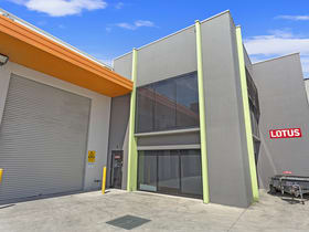 Industrial / Warehouse commercial property for lease at 8/87 Fitzroy St Marrickville NSW 2204