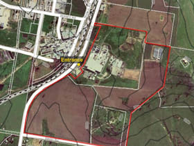 Development / Land commercial property for lease at 101 Byrnes Road Bomen NSW 2650