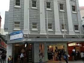 Hotel, Motel, Pub & Leisure commercial property for lease at 21 - 23 Rundle Mall Adelaide SA 5000