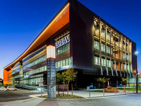 Offices commercial property for lease at Bravo Building/1 George Wiencke Drive Perth Airport WA 6105