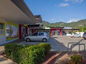 Medical / Consulting commercial property for lease at 508 Mulgrave Road Earlville QLD 4870