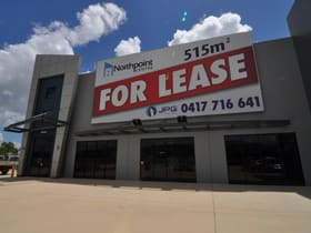Retail commercial property for lease at 1/719 - 725 Woolcock Street Mount Louisa QLD 4814