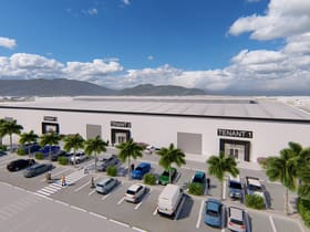 Showrooms / Bulky Goods commercial property for lease at Corner Spence & Fearnley Street Cairns City QLD 4870