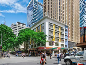 Offices commercial property for lease at Suite 01/276 Edward Street Brisbane City QLD 4000