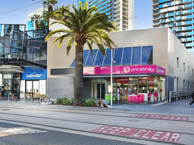 Medical / Consulting commercial property for lease at Surfers Paradise Boulevard Surfers Paradise QLD 4217