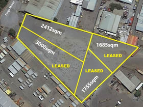 Development / Land commercial property leased at Rear /40-50 Division Street Welshpool WA 6106