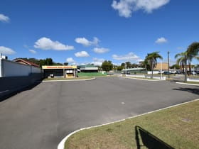 Showrooms / Bulky Goods commercial property for lease at 23 Toolooa Street South Gladstone QLD 4680