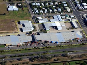Showrooms / Bulky Goods commercial property for lease at 36 Kings Road Hyde Park QLD 4812