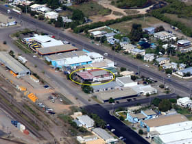 Factory, Warehouse & Industrial commercial property for sale at 66-70 Perkins Street West Railway Estate QLD 4810