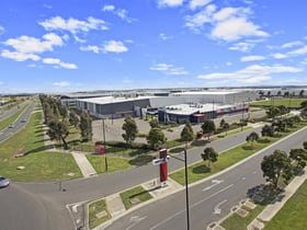 Showrooms / Bulky Goods commercial property for sale at 1 West Park Drive Derrimut VIC 3030