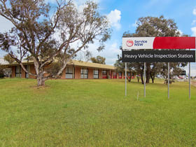 Industrial / Warehouse commercial property sold at 2 Bradwardine Road Bathurst NSW 2795