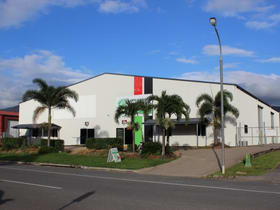 Factory, Warehouse & Industrial commercial property for sale at 41 Hargreaves Street Edmonton QLD 4869