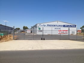 Industrial / Warehouse commercial property sold at 8 Piggott Drive Australind WA 6233