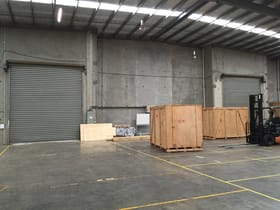 Industrial / Warehouse commercial property sold at 8-10 Arvona Avenue Sunshine VIC 3020