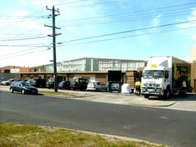 Factory, Warehouse & Industrial commercial property sold at 138-140 Argus Street Cheltenham VIC 3192