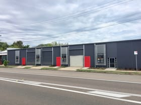 Factory, Warehouse & Industrial commercial property for sale at 165 Boundary Street Railway Estate QLD 4810