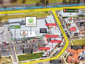 Retail commercial property sold at Polaris To/14, 24, 28 & 13/42 Copernicus Crescent Bundoora VIC 3083
