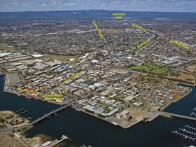 Development / Land commercial property for sale at Lots 2-7 McLaren Parade Port Adelaide SA 5015