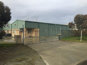 Factory, Warehouse & Industrial commercial property sold at 40 Spencer Street Cockburn Central WA 6164