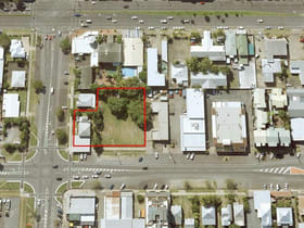 Development / Land commercial property for sale at 140-146 McLeod Street Cairns City QLD 4870