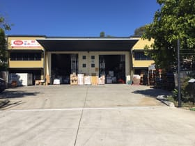 Industrial / Warehouse commercial property for lease at Browns Plains QLD 4118