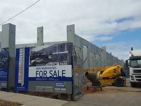 Offices commercial property sold at Unit 5/120 Talinga Road Cheltenham VIC 3192