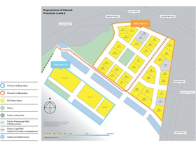 Development / Land commercial property for lease at Precincts 3 & 6 Maroochydore City Centre Maroochydore QLD 4558