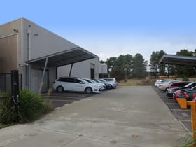 Factory, Warehouse & Industrial commercial property for lease at 7 Faulding Street Symonston ACT 2609