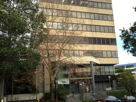 Offices commercial property sold at Lots 11-20/69 Christie Street St Leonards NSW 2065