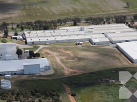 Development / Land commercial property for lease at 560 Byrnes Road Bomen NSW 2650
