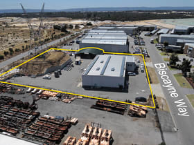 Industrial / Warehouse commercial property for sale at 17 Biscayne Way Jandakot WA 6164