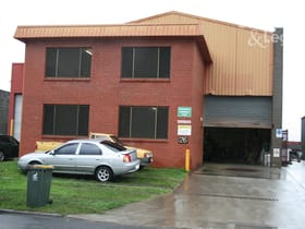 Industrial / Warehouse commercial property for sale at 26 Chickerell Street Morwell VIC 3840
