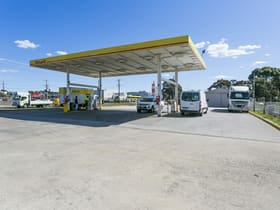 Factory, Warehouse & Industrial commercial property sold at 107 Strickland Road Bendigo VIC 3550