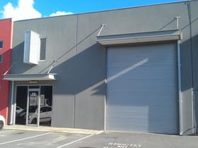Factory, Warehouse & Industrial commercial property sold at 12/9 Parkes Street Cockburn Central WA 6164