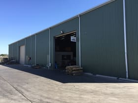 Industrial / Warehouse commercial property for lease at 2B/13 Riedell Street Wagga Wagga NSW 2650