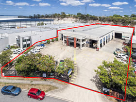 Factory, Warehouse & Industrial commercial property sold at 35 Alexandra Place Murarrie QLD 4172