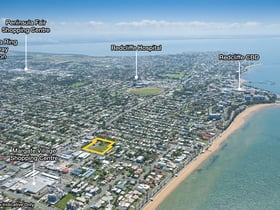 Development / Land commercial property for sale at 24 Beaconsfield Street Margate QLD 4019