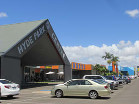 Showrooms / Bulky Goods commercial property for lease at 9/36 Kings Road Hyde Park QLD 4812