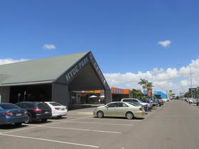 Showrooms / Bulky Goods commercial property for lease at 19/36 Kings Road Hyde Park QLD 4812