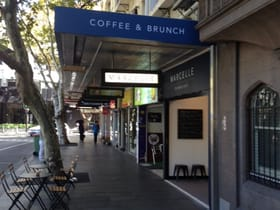 Shop & Retail commercial property sold at Potts Point NSW 2011
