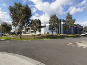 Industrial / Warehouse commercial property sold at 6 Milkman Way Coburg North VIC 3058