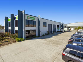 Industrial / Warehouse commercial property sold at 10 Amsterdam Circuit Wyong NSW 2259