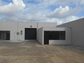 Factory, Warehouse & Industrial commercial property sold at 3/10 Clare Street Bayswater VIC 3153