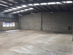 Factory, Warehouse & Industrial commercial property sold at 3/42 Burgess Road Bayswater VIC 3153