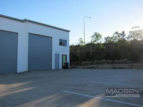 Industrial / Warehouse commercial property sold at 8/71 Jijaws Street Sumner QLD 4074
