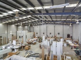 Factory, Warehouse & Industrial commercial property sold at 49 Taunton Drive Cheltenham VIC 3192