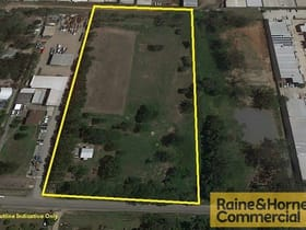 Development / Land commercial property for sale at Cairns Street Loganholme QLD 4129