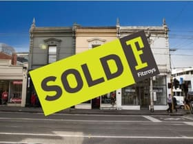 Retail commercial property sold at 139 Bridge Road Richmond VIC 3121