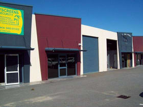 Factory, Warehouse & Industrial commercial property sold at 2/6 Edison Circuit Rockingham WA 6168